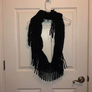 Other - Multiple infinity scarves